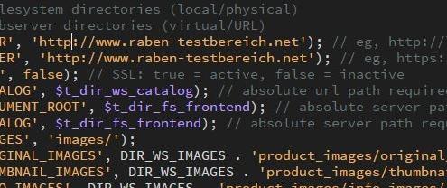 alte-configure-php