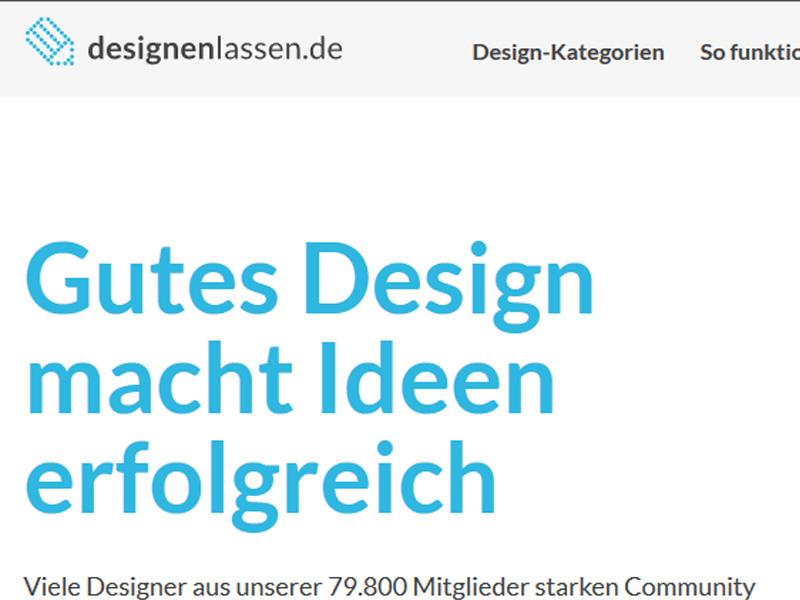 Spezialisten Designenlassen